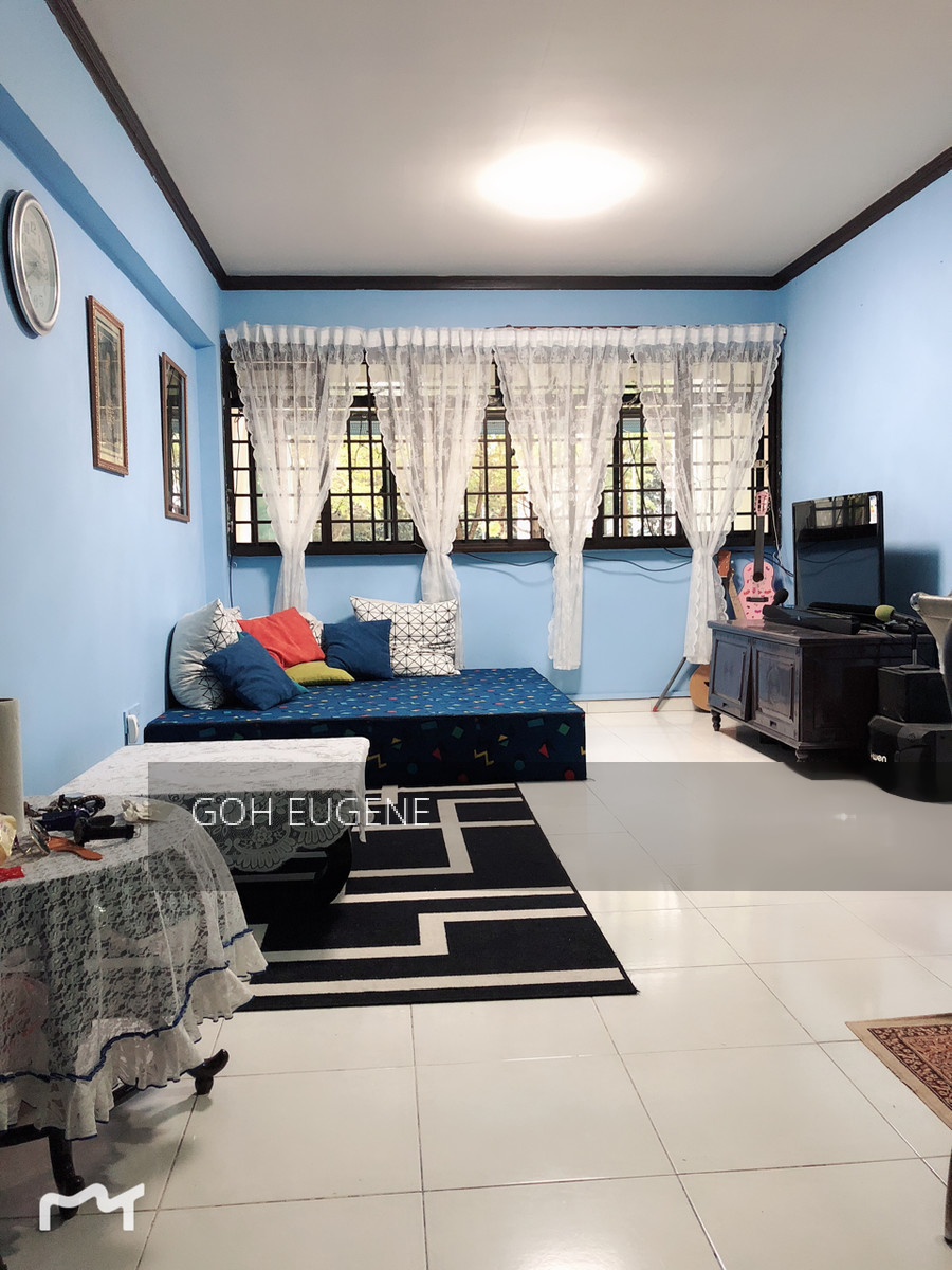 686C Jurong West Central 1