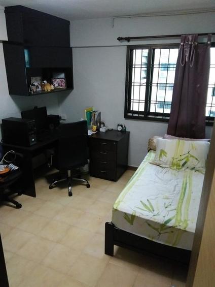 214 Yishun Street 21