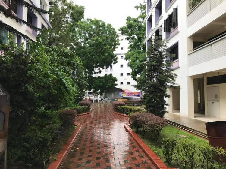 623 Bukit Batok Central