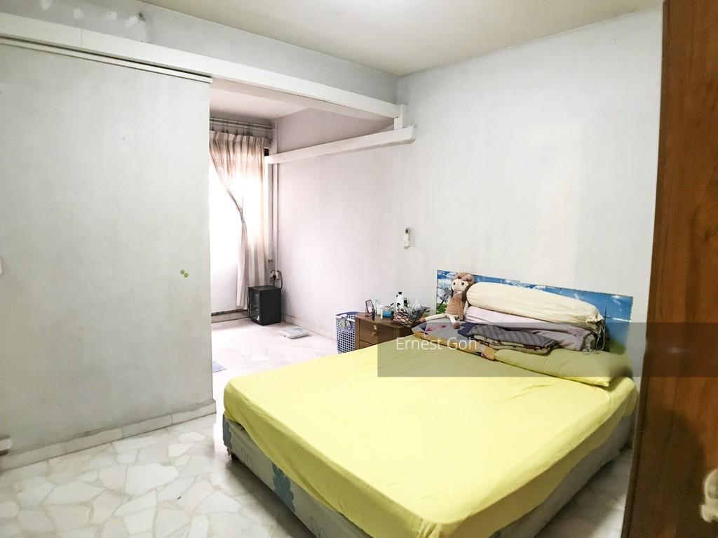 943 Jurong West Street 91