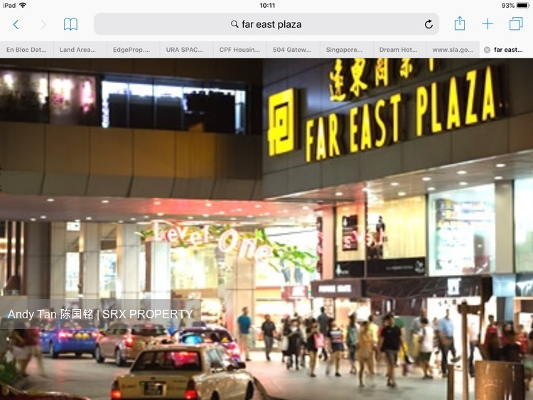 Far East Plaza (D9), Retail #183710652