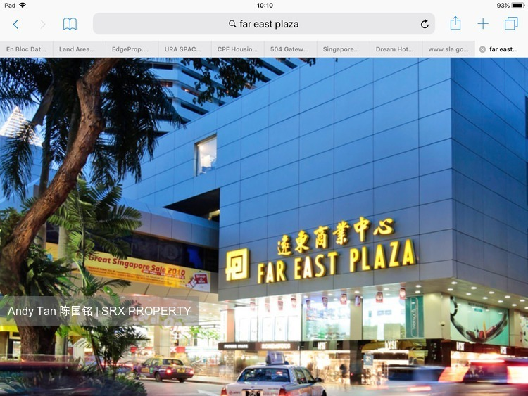 Far East Plaza (D9), Retail #183710662
