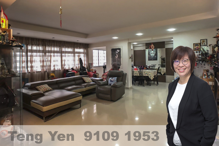 94D Bedok North Avenue 4