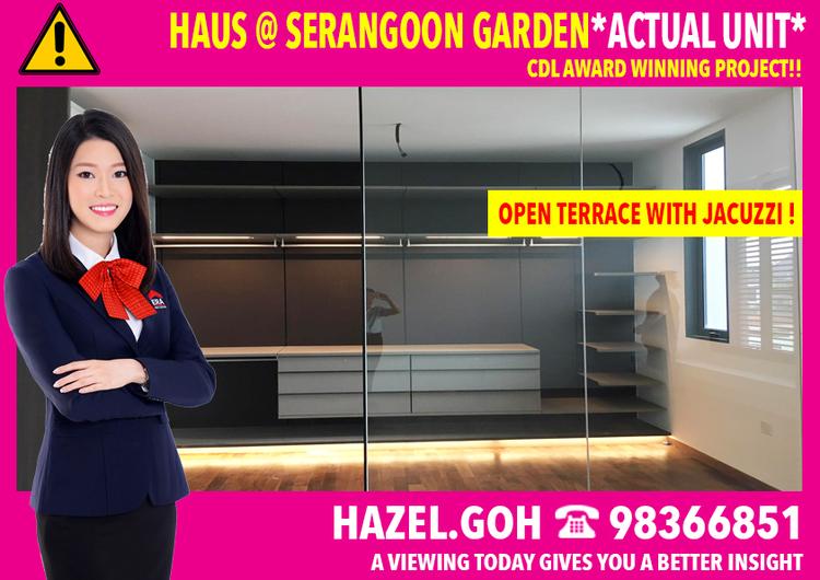 Haus@serangoon Garden