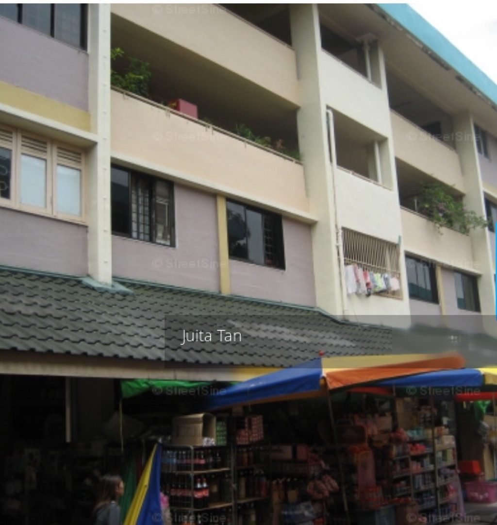 Ang Mo Kio Avenue 10