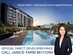 Mayfair Modern (D21), Condominium #183879482