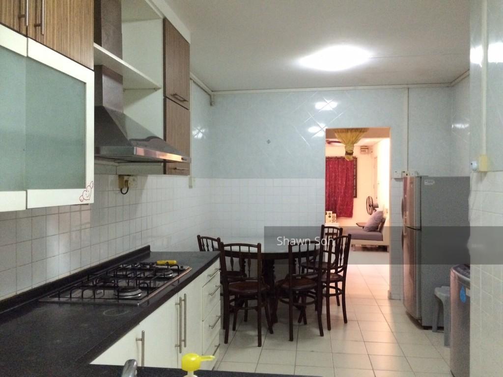 216 Petir Road