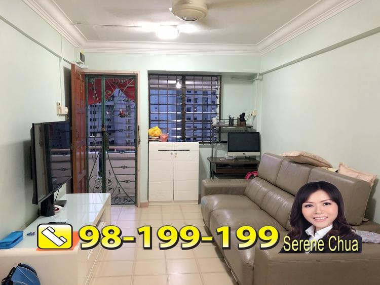 484 Jurong West Avenue 1