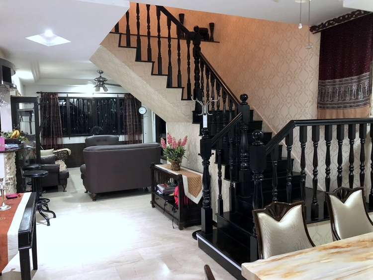 862 Jurong West Street 81