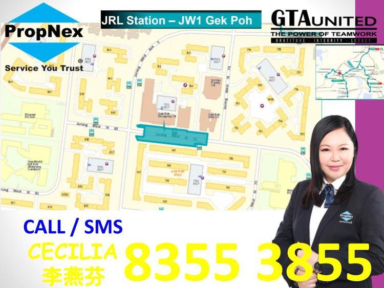 756 Jurong West Street 74