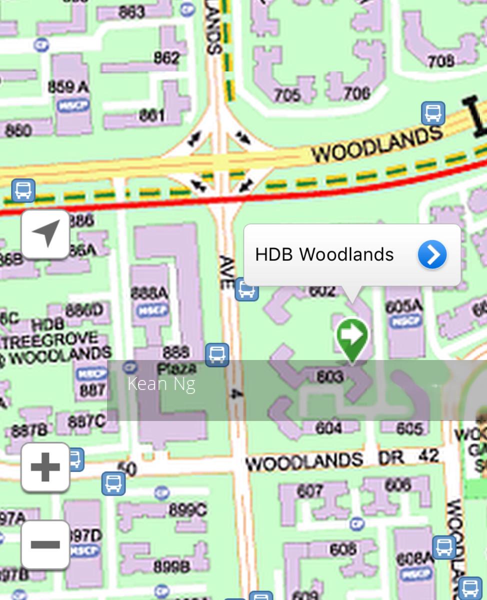 603 Woodlands Drive 42