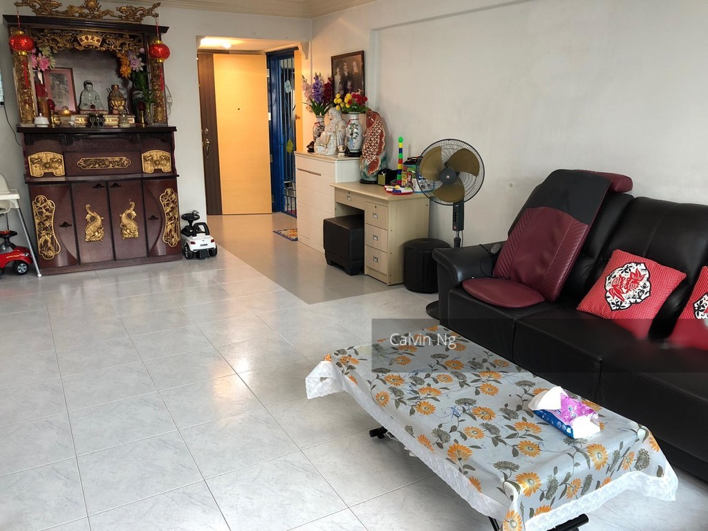 84 Telok Blangah Heights