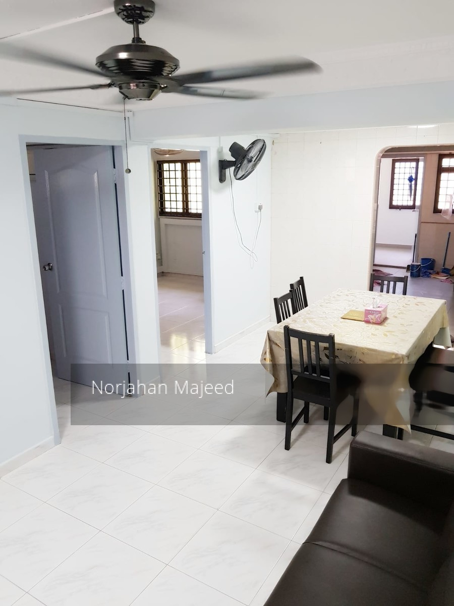 207 Boon Lay Place