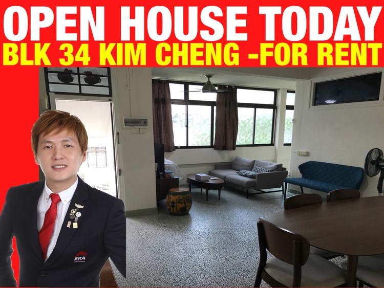 34 Kim Cheng Street