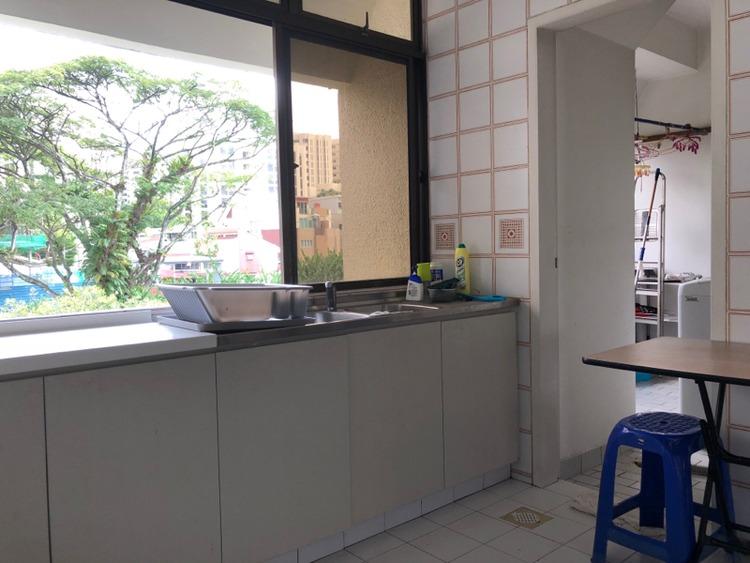 Cashew Park Condominium