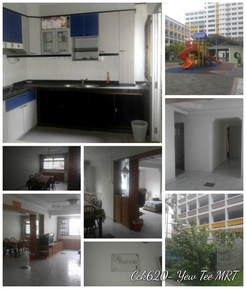 620 Choa Chu Kang Street 62