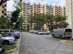 Toa Payoh North photo thumbnail #4