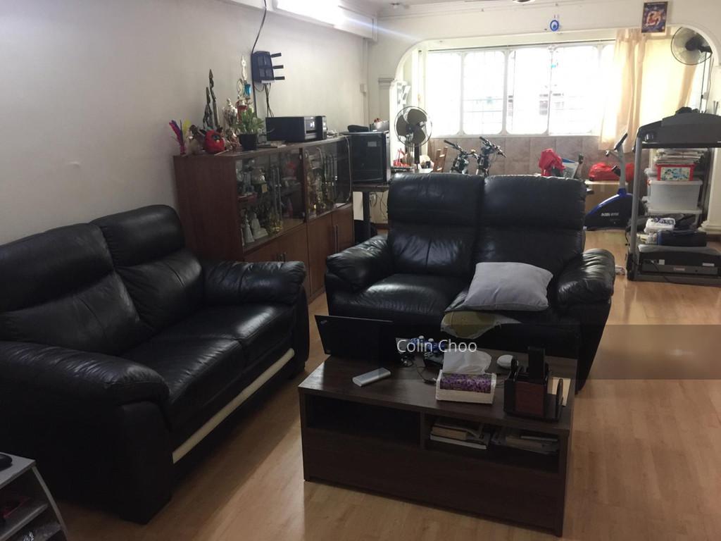 544 Serangoon North Avenue 3