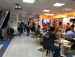 Bukit Timah Shopping Centre (D21), Retail #184996612