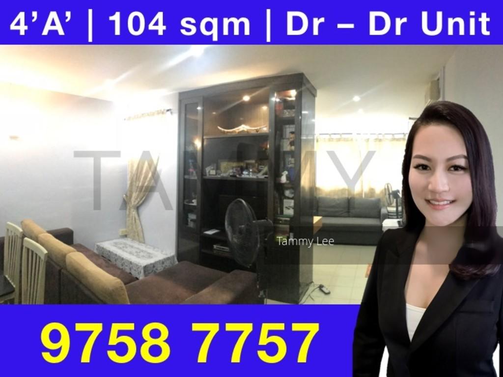 108 Bukit Purmei Road