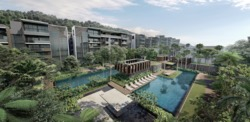 Kent Ridge Hill Residences (D5), Apartment #213942111