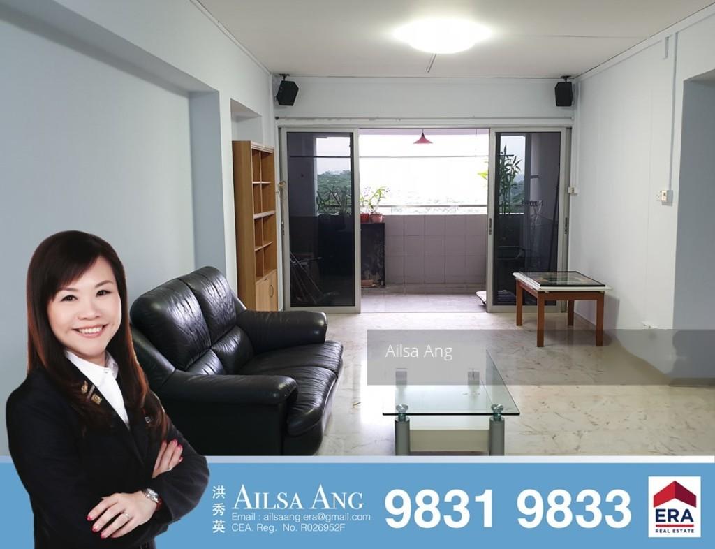 341 Choa Chu Kang Loop