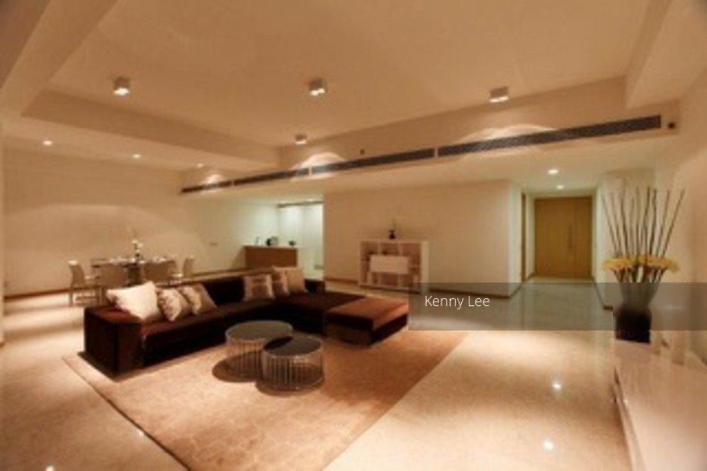 Marina Bay Residences photo thumbnail