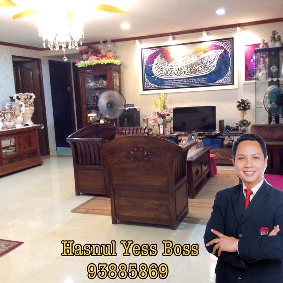 674 Hougang Avenue 8