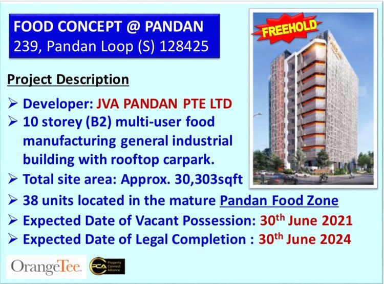 Pandan Loop