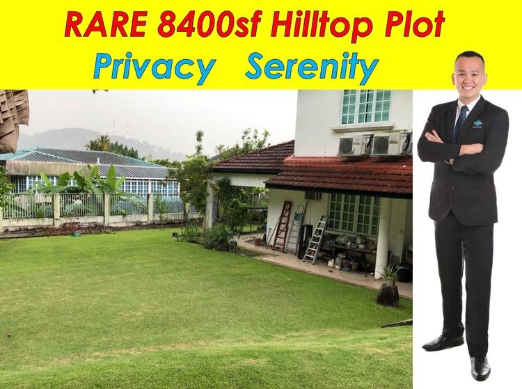 Hillview Estate