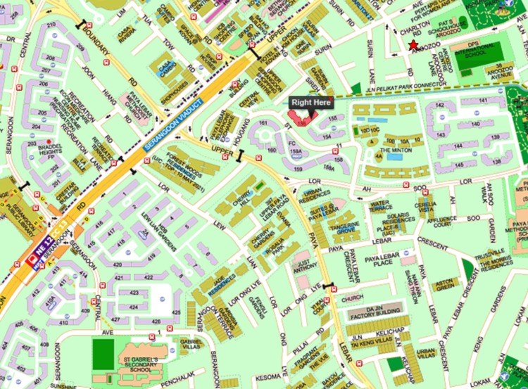 156 Hougang Street 11