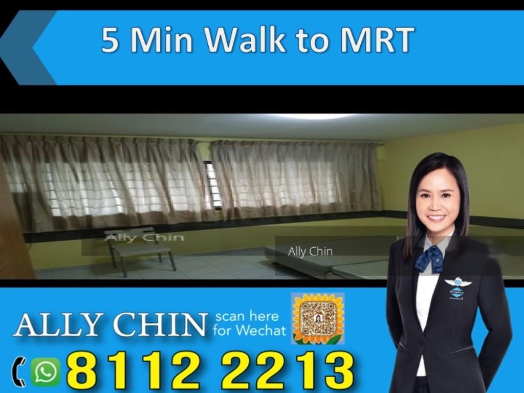 121 Bukit Batok Central