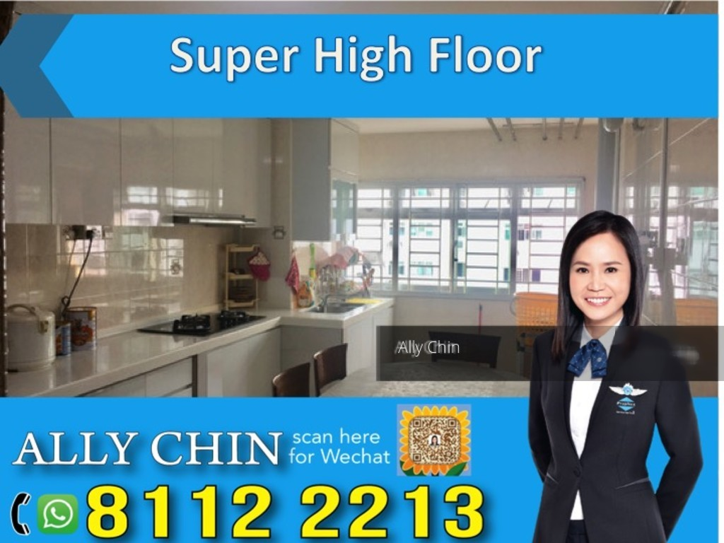 103 Bedok North Avenue 4