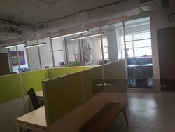 Teambuild Centre (D14), Office #185433852
