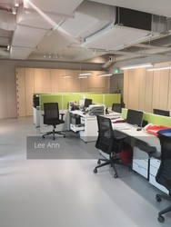 Teambuild Centre (D14), Office #185433912