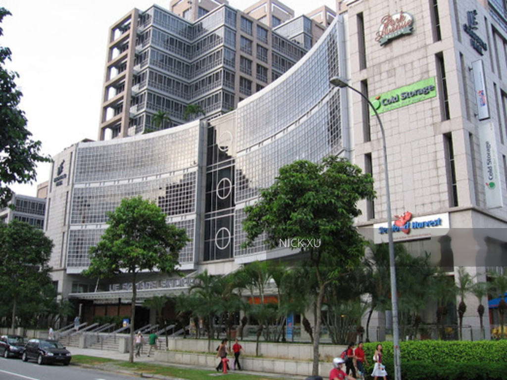 UE Square