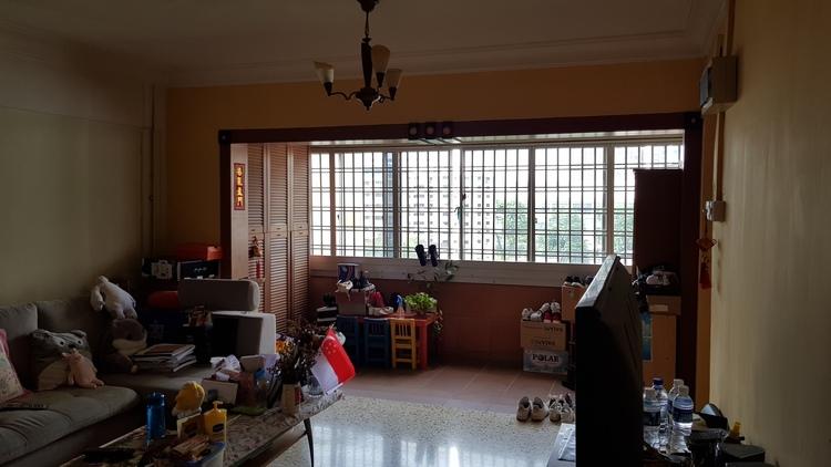 311 Ang Mo Kio Avenue 3