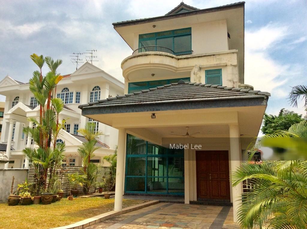 Pasir Panjang Road