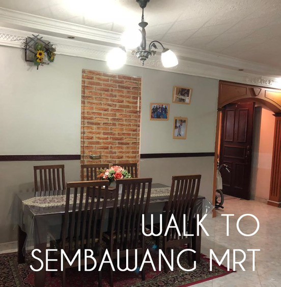 333 Sembawang Close