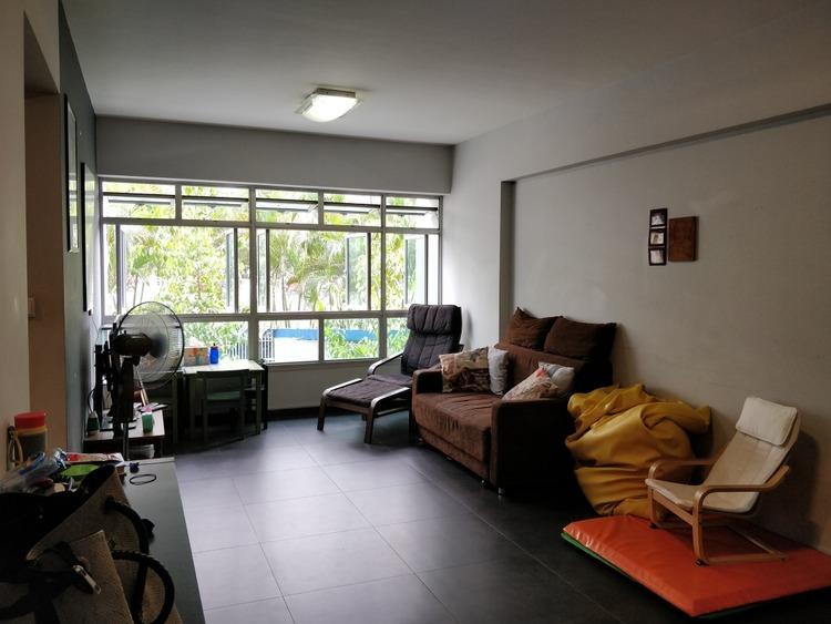 307B Ang Mo Kio Avenue 1