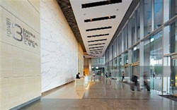 Marina Bay Financial Centre (tower 3) (D1), Office #185835102