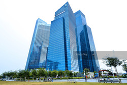 Marina Bay Financial Centre (tower 3) (D1), Office #185835202