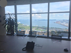 Marina Bay Financial Centre (tower 3) (D1), Office #246975911
