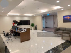 Marina Bay Financial Centre (tower 3) (D1), Office #246976031
