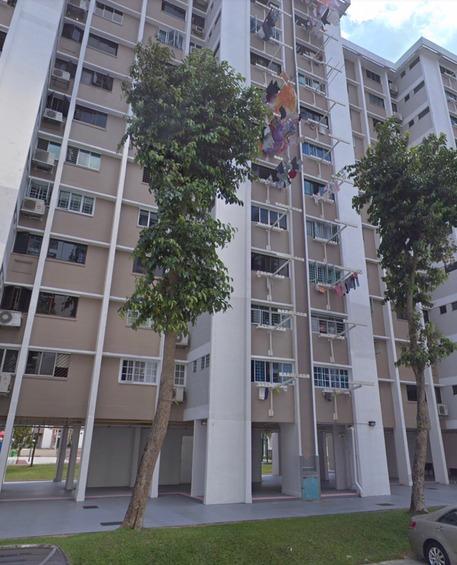 511 Ang Mo Kio Avenue 8