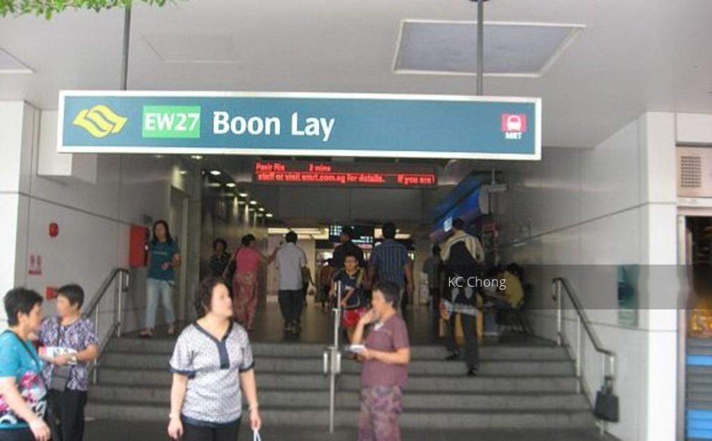 618 Jurong West Street 65