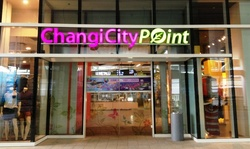 CHANGI CITY POINT photo thumbnail #5