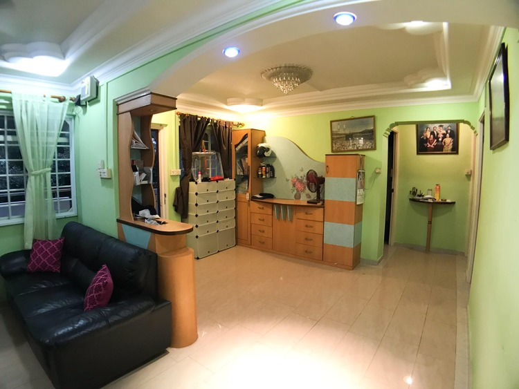 289F Bukit Batok Street 25