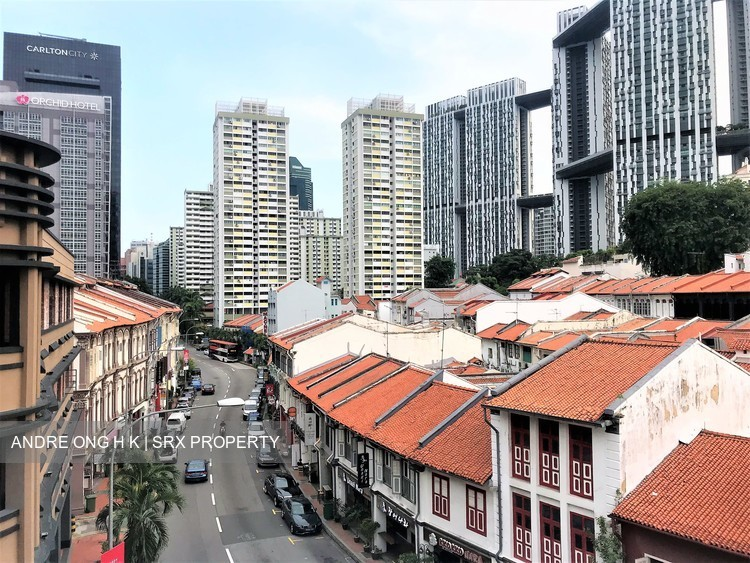 Tanjong Pagar Road (D2), Office #198990122