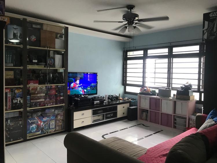 979B Buangkok Crescent